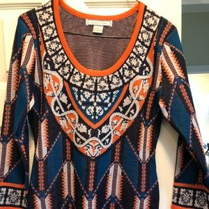 sweater dress. Excellent condition, never worn!